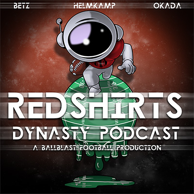 Redshirts-Dynasty